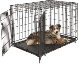 hondenbench voor grote hond